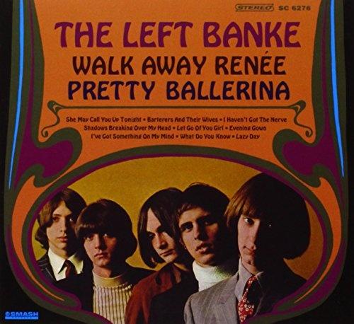 Walk Away Renée/Pretty Ballerina - The Left Banke