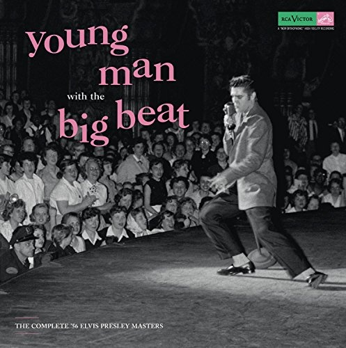 Young Man with the Big Beat: The Complete 1956 Masters