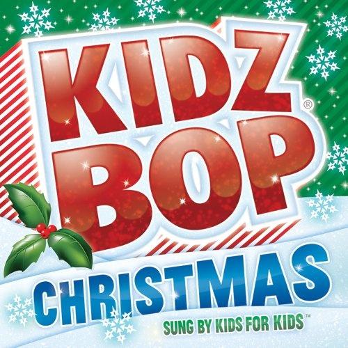 Kidz Bop Christmas [2011] - Kidz Bop Kids | Songs, Reviews ...