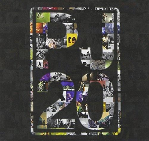 Pearl Jam Twenty [Original Motion Picture Soundtrack]