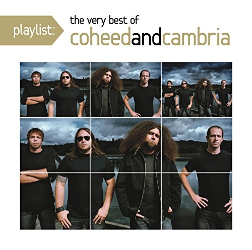 Playlist: The Very Best of Coheed and Cambria - Coheed and