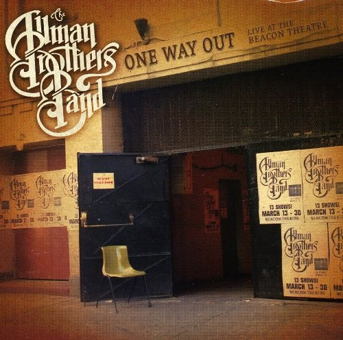 One Way Out: Live at the Beacon Theatre