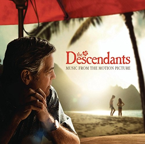 The Descendants [Original Soundtrack]