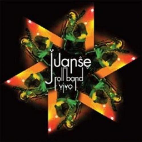 Juanse Roll Band Vivo