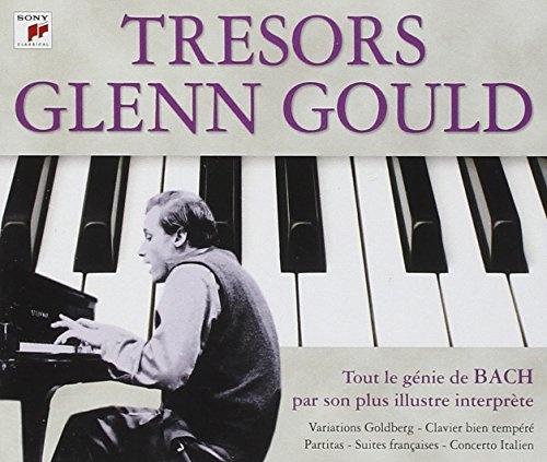 Tresors de Glenn Gould