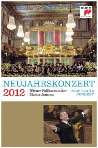 New Year's Concert 2012 [DVD/Blu-Ray]