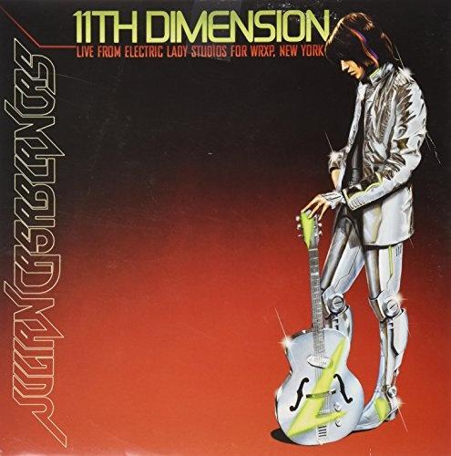 11th Dimension/Long Island Blues
