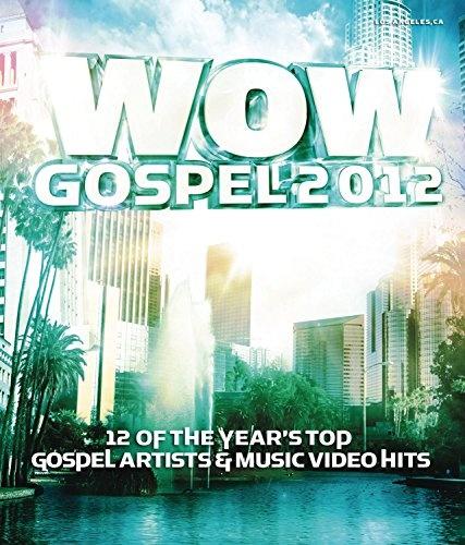 WOW Gospel 2012 [DVD]