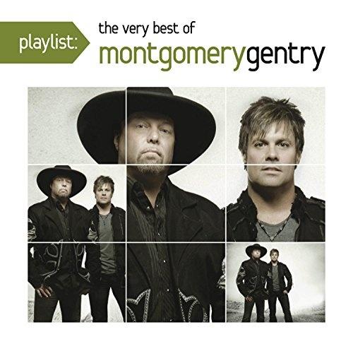 Playlist: The Very Best of Montgomery Gentry