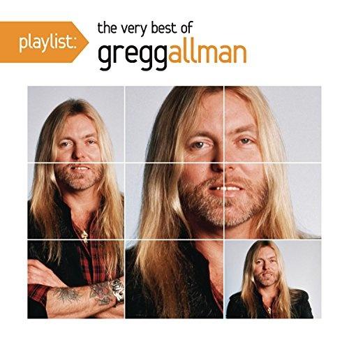 Playlist: The Very Best of Gregg Allman