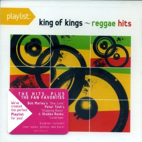 Playlist: King of Kings-Reggae Hits