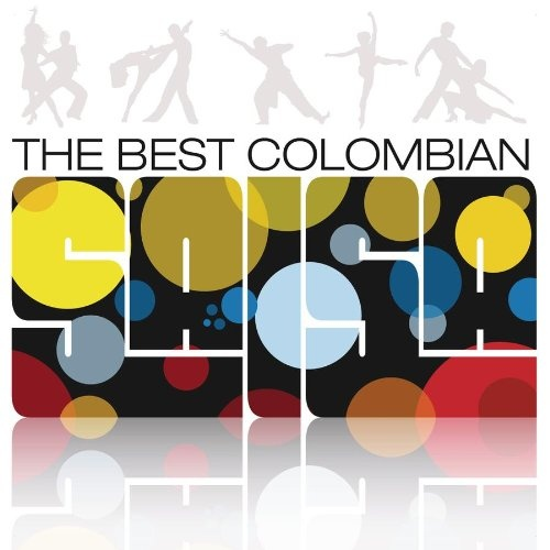 The Best Colombian Salsa