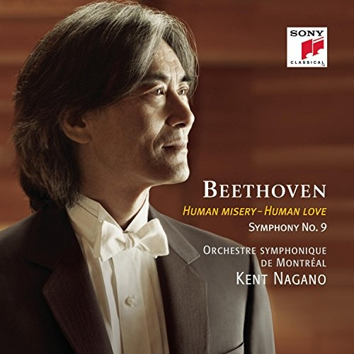 Human Misery, Human Love: Beethoven's Symphony No. 9