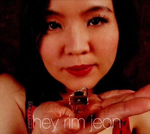 Introducing Hey Rim Jeon
