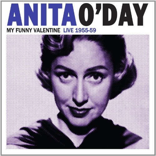 My Funny Valentine Live 1955-1959