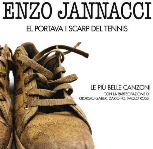 El Portava I Scarp del Tennis: Le Più Belle Canzoni