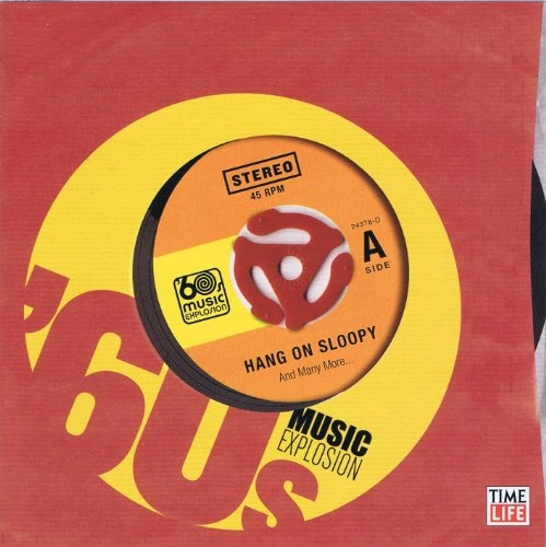 60s Music Explosion, Vol. 2