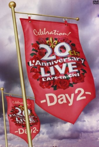 20th L'Anniversary Live: Day 2