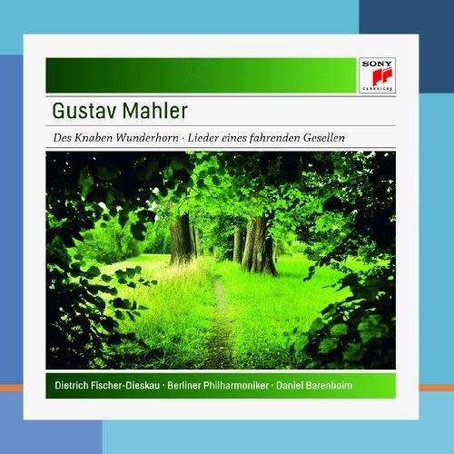 Gustav Mahler: Des Knaben Wunderhorn; Lieder eines fahrenden Gesellen