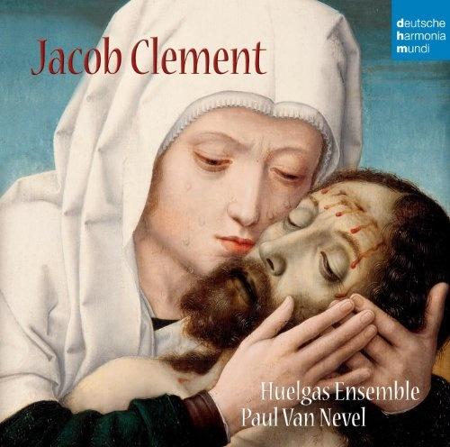 Jacob Clement