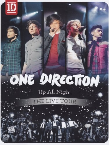Up All Night: The Live Tour [Video]