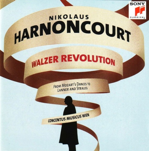 Walzer Revolution: From Mozart's Dances to Lanner and Strauss