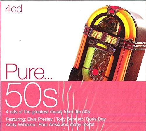 Pure... 50s