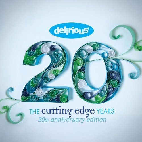 The Cutting Edge Years: 20th Anniversary Edition