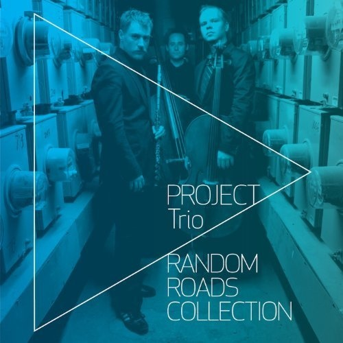 The Random Roads Collection