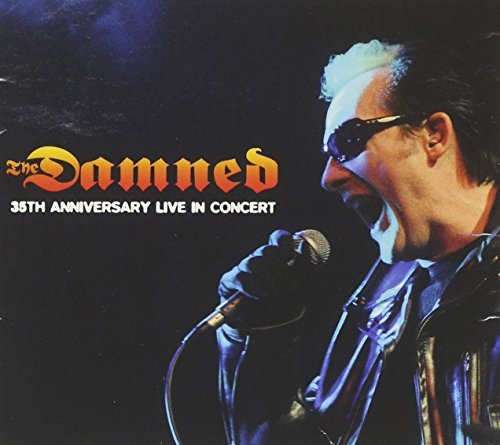 35th Anniversary Tour: Live in Concert