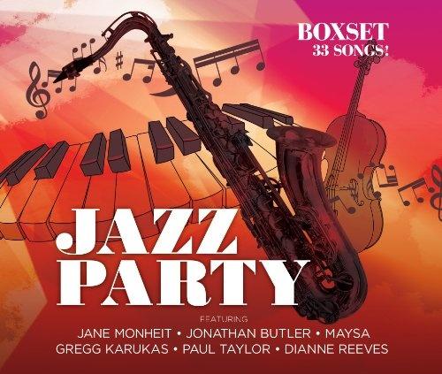 N-Coded Music: Jazz Party Boxset