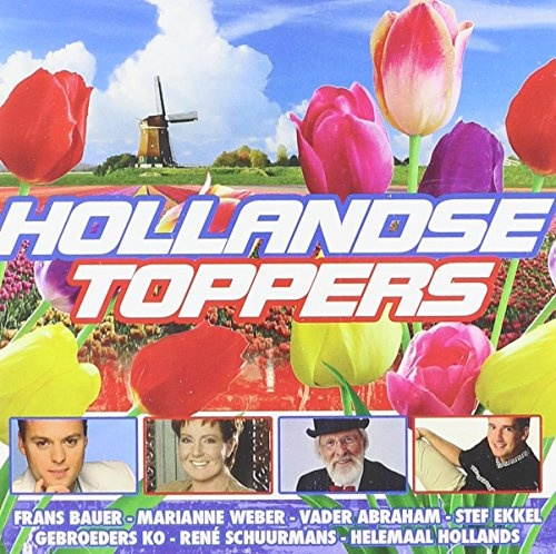 Hollandse Toppers