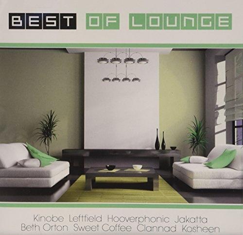 Best of Lounge [Sony]