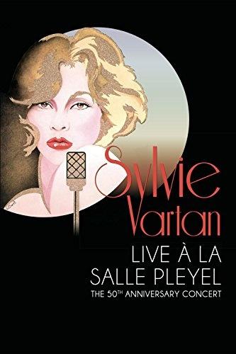 Live a La Salle Pleyel: The 50th Anniversary Concert [DVD]