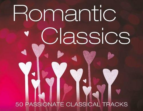 Romantic Classics [Sony]