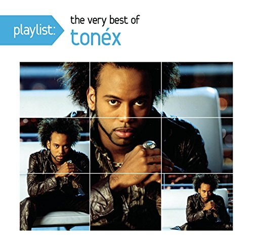 Playlist: The Very Best of Tonex