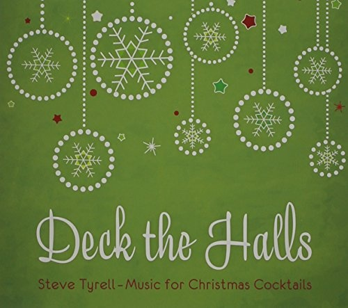 deck the halls music for christmas cocktails