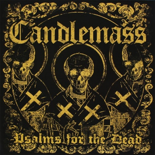Psalms for the Dead
