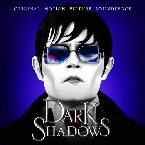 Dark Shadows [Original Motion Picture Soundtrack]