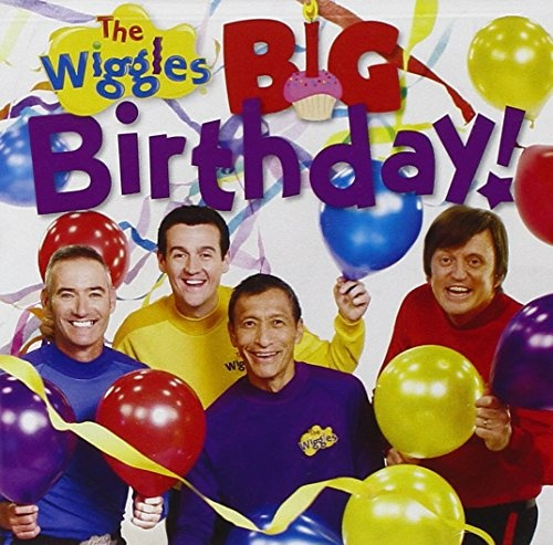 Big Birthday - The Wiggles