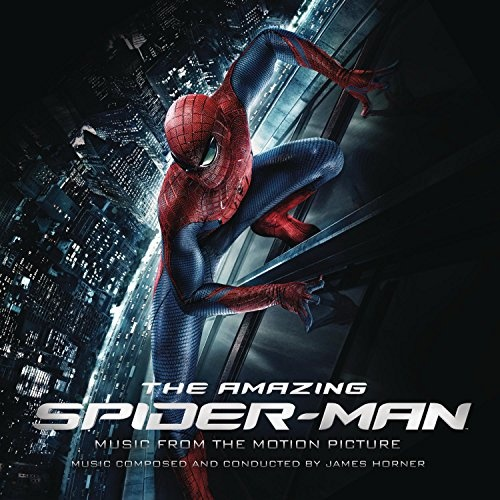 The Amazing Spider-Man [Music From the Motion Picture]