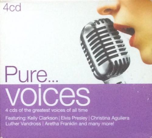 Pure...Voices