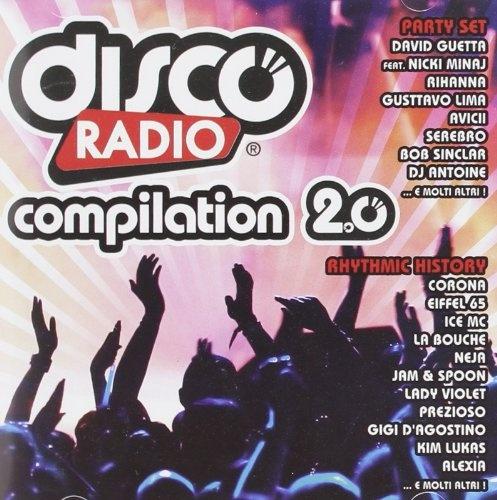 Disco Radio Compilation, Vol. 2