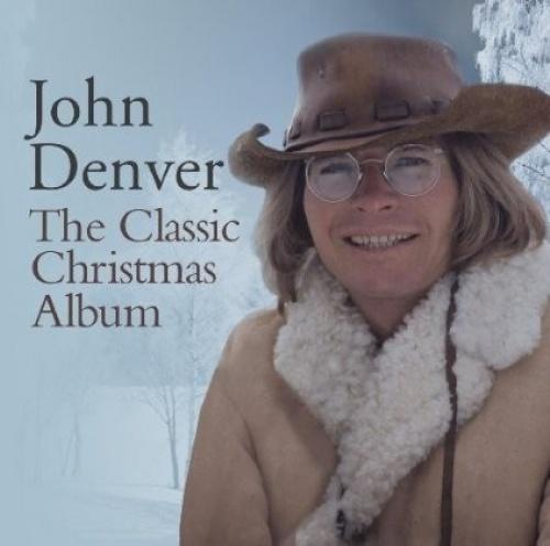 The Classic Christmas Album - John Denver | Songs, Reviews ...