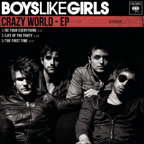 Crazy World EP
