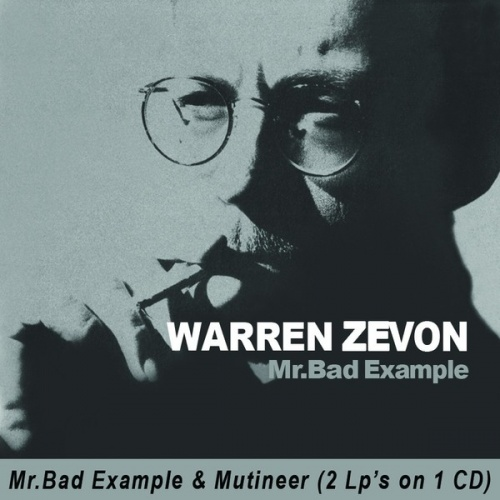 Mr. Bad Example/Mutineer
