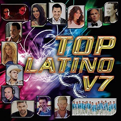 Top Latino, Vol. 7