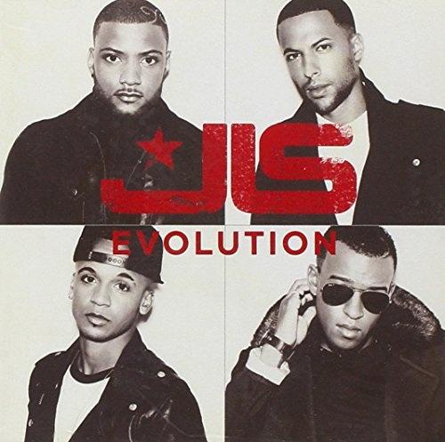 Evolution - JLS   Songs, Reviews, Credits   AllMusic