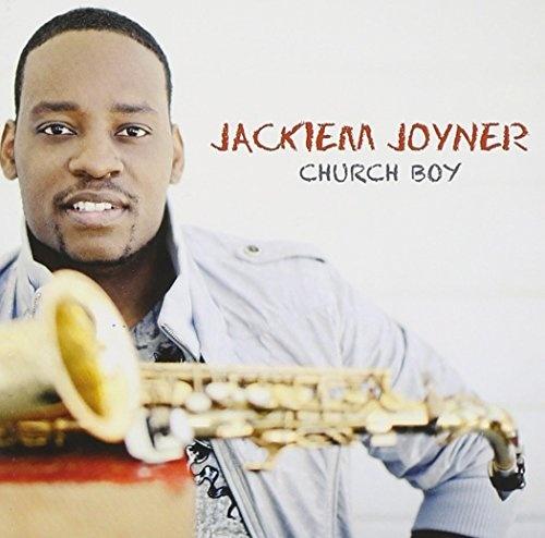 Church Boy