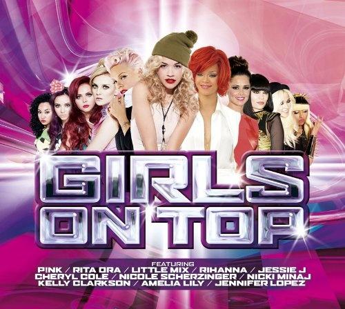 Girls on Top [Sony]
